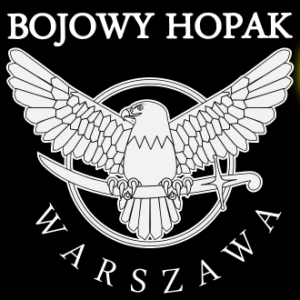 Бойовий Гопак Варшава